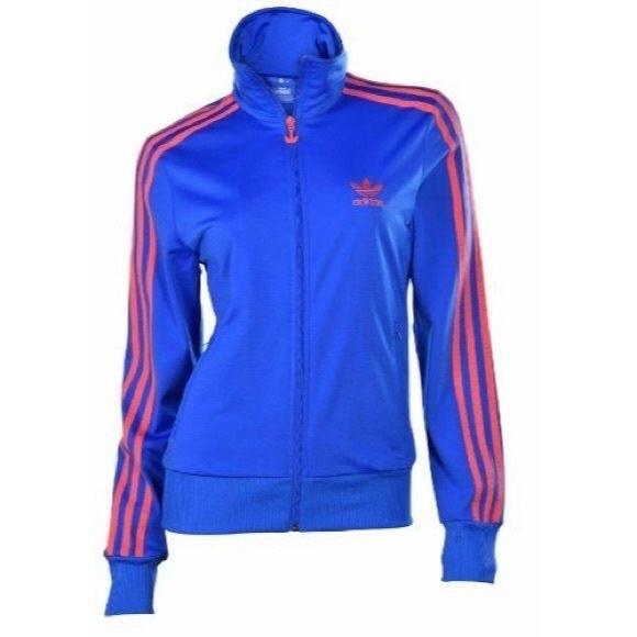 adidas firebird jacket